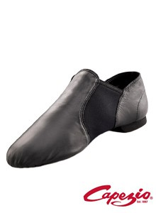 [Capezio] EJ2 Slip-on Jazz