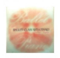 Ballet Class with Piano 1집