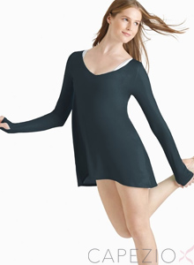[Capezio]10891W Movement Dress